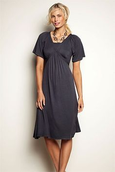 Three Day Sale - Capture Cross Front Dress