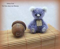 Artica by By Un Ours Dans Ma Maison | Bear Pile