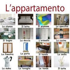 L'appartamento italiano