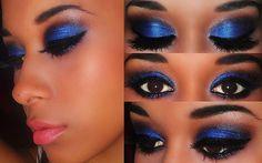 make up negras - Pesquisa Google