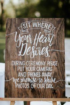 Summery Minimalist North Dakota Wedding at Eagle's Park | Junebug Weddings - Photography –Quinn Oberlander