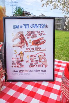 Seafood Broil Party Decorations Entertaining 62 Ideas For 2019 Shrimp Boil Party, Crawfish Party, Crawfish Season, Seafood Party, How To Eat Crawfish, Seafood Broil, Fish Boil, Louisiana, Low Country Boil