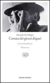 Cantata dei giorni dispari - Eduardo De Filippo