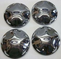 Advertisement Ebay 97 98 99 00 01 02 03 04 Ford 5 Lug 17 Inch Lot Of 4 Center Caps F85a 1a096 Da In 2020 2004 Ford F150 Ebay Ford F150