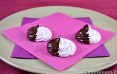 Scopri la ricetta di: Meringhe al cioccolato