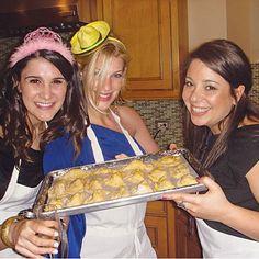 Brides: Alternative Bachelorette Party Ideas | Brides.com