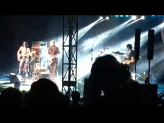 Frame By Frame... Adrian Belew Live in Santiago de Chile 2016 - YouTube