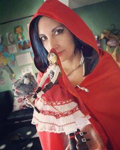 Cosplay, Dolls, Fashion, Cloth Art Dolls, Trapillo, Baby Dolls, Moda, Fashion Styles, Puppet