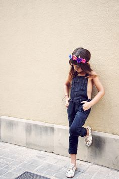 Enfant Street Style by Gina Kim Photography Bellerose