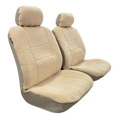 For toyota, jeep, ford, most pickups, trucks, SUVs Toyota Tacoma Seat Covers, Jeep Seat Covers, Sheepskin Seat Covers, Sports Brands, Car Seats, Plush, Beige, Ford Ranger, Ebay
