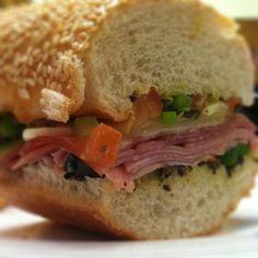 Parade Sandwich