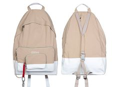 Pour les garçons : Eastpack + Kris Van Assche collection printemps/été 2012 - Cristina Cordula | Cristina Cordula