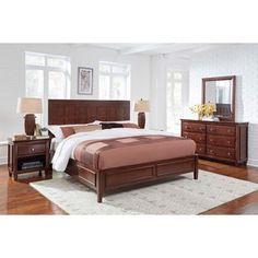 shelby 6 piece king bedroom set. shelby 6-piece queen bedroom set | pinterest king bedroom, sets and 6 piece i