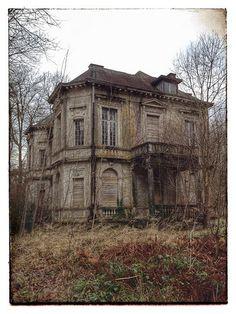 1522293_10201969822060561_1258262807_n | Flickr - Photo Sharing! Abandoned villa