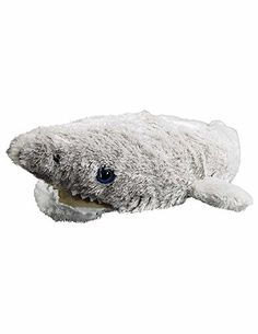 Wishpets - Animal Head Slippers Item 37409 Wishpets Surface Wash Only True to Size Slippers For Girls, Womens Slippers, Shark Head, Slippers For Plantar Fasciitis, Slippers With Arch Support, Animal Heads, Foam Cushions, Cushion Pads, Shoe Storage