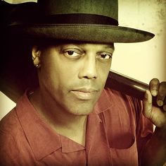 """""""Blues is the creation of a people who were displaced oppressed rejected and misunderstood. Its also the music of people with amazing reservoirs of resilience and hope."""" - Eric Bibb   from the upcoming interview with #UbuntuFM #World #Radio"""