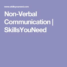 verbal and nonverbal cues that convey interest in dating