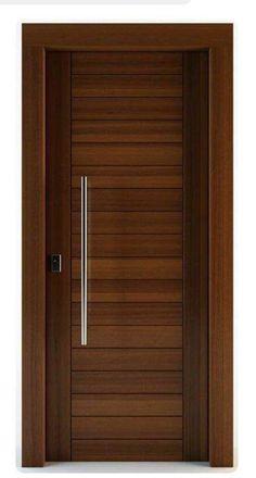 Flush Door Design, Single Door Design, Home Door Design, Bedroom Door Design, Door Gate Design, Door Design Interior, Main Entrance Door Design, Wooden Main Door Design, Modern Wood Doors