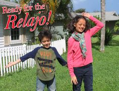 Having a Get-together celebrating Hispanic Heritage Month and how it becomes a Relajo! #SinTraduccion #TargetPtr AD