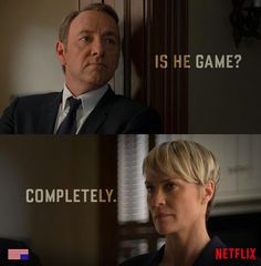 'House of Cards' Season 3 Accidentally Leaked