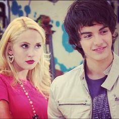 Ludmila y Marco