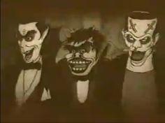 Familiar faces.