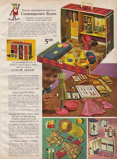 1966 JCPenney page 233 | Flickr - Photo Sharing!