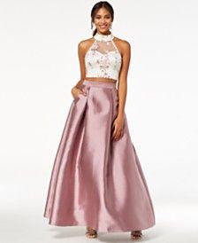 483f9283c3a Prom Dresses 2018 - Macy s