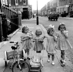 Ken Russell's London...The director of Tommy and Women In Love was a freelance photographer before going into films. He lived in west London in the 1950s and made the area around Portobello and its inhabitants a favourite subject.