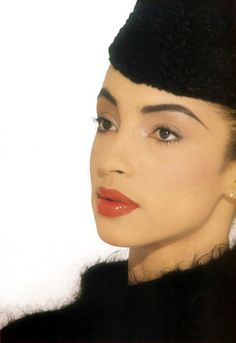 Sade beauty the Eyes Quiet Storm, Maria Callas, Tilda Swinton, Easy Listening, Marvin Gaye, Soul Music, Her Music, Sophia Loren, Turbans
