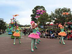 Parade at Disneyland. Kamekura: Make the Most of a Passport Ticket at Tokyo Disneyland Popcorn Stand, Creative Communications, Visit Tokyo, Thing 1, Physically And Mentally, Tokyo Disneyland, 1 Day, Live In The Now, Passport