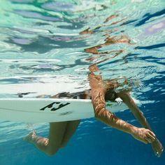 #chicas y #surf. No faltes al mayor evento del #surfing español: El Festival de…