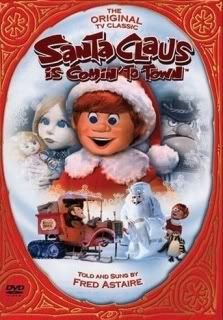 santa claus is coming to town tv show title   Santa Claus is Coming to Town Pictures, Images and Photos
