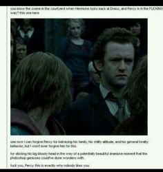 This is for the Dramione shippers