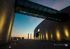Fundação Champalimaud, Lisboa  By Bruno Daniel Morais Photography