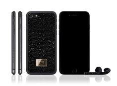 Iphone 7 Black Diamond - luxury toys new concept store - toys4vip.com