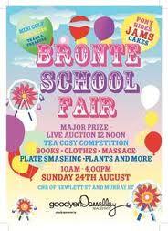 school fair poster - Google Search