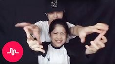 niana guerrero and ranz kyle - YouTube
