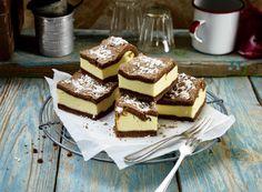 Unser beliebtes Rezept für Kokos-Käsekuchen und mehr als 55.000 weitere kostenlose Rezepte auf LECKER.de.