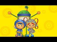 Animation Movies 2015 ★✻ Animation Kids Movie ✻ ★Team Umizoomi Season