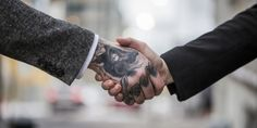 #Tattoos in the Workplace: The #Research #Forbes Was Too Lazy To Do