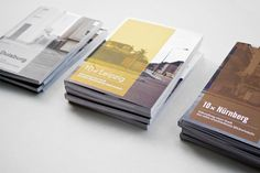 10x Stadt, book series about the identity of cities, carolin rauen