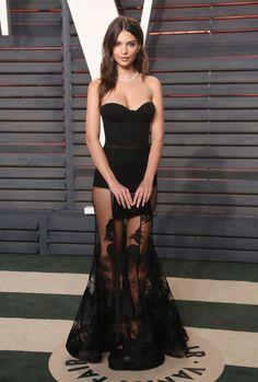 Emily Ratajkowski's13 Sexiest Looks