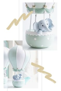 Hot Air Balloon Animal Nursery Decor - Gold Miss Boho Baby Shower, Baby Shower Favors, Baby Shower Themes, Baby Shower Decorations, Shower Ideas, Boy Shower, Gold Nursery Decor, Nursery Ideas, Bohemian Nursery