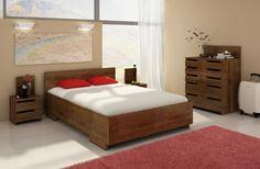 Łóżko bukowe Visby Kronoberg High Drawers (z szufladami) Drawers, Bed, Inspiration, Furniture, Home Decor, Biblical Inspiration, Homemade Home Decor, Stream Bed, Drawer