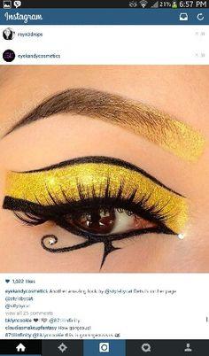 cute!!... follow eyekandycosmetics on instagram♥