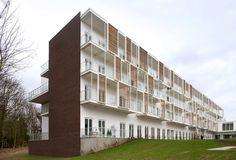 Triamant Haspengouw Velm / Buro II & Archi+I