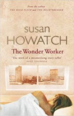 The Wonder Worker. First part of the St. Benet's trilogy. May or may not read the rest. Depends cause this trilogy is about 20 years old! A surprisingly good read! August 2015