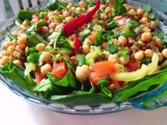 Cantaloupe, Vegetarian, Recipes, Food, Diet, Salads, Recipies, Essen, Meals