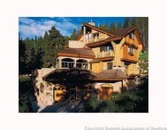 I want to go here; Colorado!